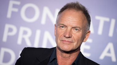 Sting 'categorically denies' statutory rape allegation from 1979