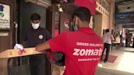 Ant-backed Zomato scores big in India IPO