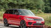 LAND ROVER將推出6缸輕型柴油電力系統,以取代老舊的V8柴油動力