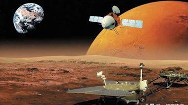天問一號的成功,你知道代表了什麼嗎?火星探測進入全新時代