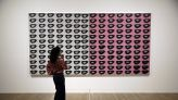 Marilyn, soup cans, wigs feature in Tate's Andy Warhol show
