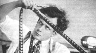 El acorazado Eisenstein: el director que revolucionó el cine ruso - Diario Hoy En la noticia