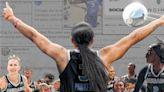 Candace Parker 轉戰芝加哥天空成功圓夢,回家首季成功奪冠! - 籃球 | 運動視界 Sports Vision