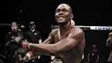 UFC 263 rankings update: Israel Adesanya rockets back up P4P ranks | BJPenn.com