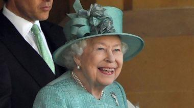 英女王今發表演說 宣讀政府來年施政綱領