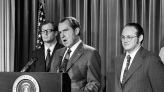 Speak Out reader opinion: Nixon left people, military equipment behind in withdrawal too