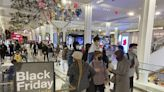 After Record Spending on Black Friday, Cyber Monday on Track to Be Biggest Online Shopping Day in US History
