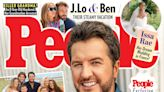 Luke Bryan Finds His Purpose Through His Years of Family Loss: 'We're Not Promised Another Day'