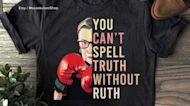 Ruth Bader Ginsburg merchandise