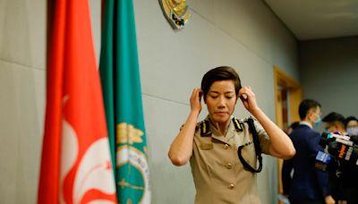 晚報:中國國務院公佈任命,何珮珊成為香港歷來首位女性海關關長|端傳媒 Initium Media