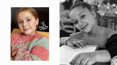 貝克漢、貝小七「同一地點」拍萌照!超甜父女同框再被翻出 - 自由電子報iStyle時尚美妝頻道