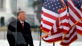 Trump Election Pressure Memo Disclosed; Lawmakers to Get His Taxes   Top News   US News