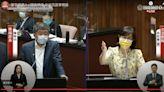 林奕華要疫苗資訊 陳時中:除非橫了心不再與廠商往來   政治快訊   要聞   NOWnews今日新聞