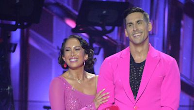 'DWTS' Pro Cheryl Burke Says She Has Breakthrough COVID-19 In An Emotional IG
