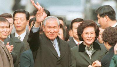 Ex-South Korean President Roh Tae-woo dies at 88