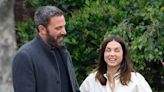 Ben Affleck and Ana de Armas Can't Keep Their Hands Off Each Other as They Reunite