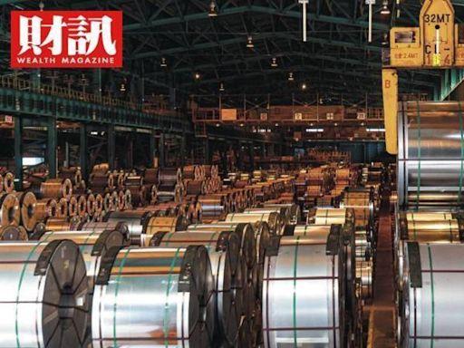 【強勢股續航力4】兩大結構性變化助漲 鋼鐵業進入超級循環期 - 財訊雙週刊