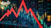 快訊/通膨疑慮再起 美股早盤大跌、道瓊跌逾300點