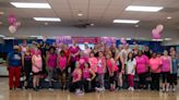 Second annual Pink Party raises breast cancer awareness - Shelby County Reporter