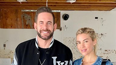 Tarek El Moussa, Heather Rae Young and More Stars to Share Thanksgiving Tips on Today Talks Turkey