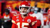 Fantasy football: Mahomes leads Week 6 quarterback rankings