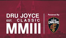 Cavs Team Up with 17th Annual DRU JOYCE CLASSIC | Cleveland Cavaliers