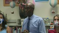 Broward Superintendent Robert Runcie Looks To The Future As School District Kicks Off Summer Program