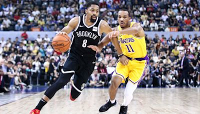 Breaking: Spencer Dinwiddie Sign-And-Trade Is Finalized