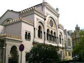 Spanish Synagogue (Prague)