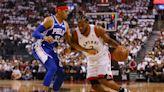 Tobias Harris determined not to be weak link in Sixers' defense