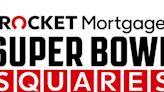 Rocket Mortgage Celebrates New NFL Sponsorship With Millions In Super Bowl Square Prizes