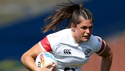 Rugby Player Ilona Maher Is the Breakout TikTok Star of the Tokyo Olympics