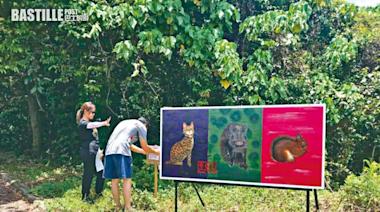 藝術遊香港 旅發局推六條藝術文化路綫 | 社會事