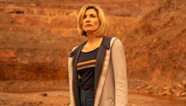 Doctor Who: Russell T Davies returns as programme showrunner