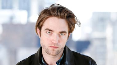 Robert Pattinson Has New Hair In 'The King' And Fans Are Freaking Out