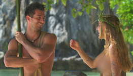 'Naked And Afraid Of Love' Renewed For Season 2 By Discovery+