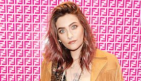 Paris Jackson Celebrates With Youngest Brother Blanket As He Turns 18 — Pics