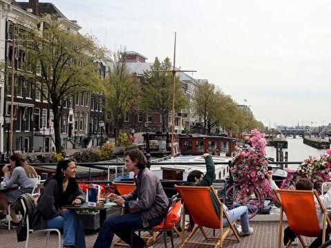 Delta變種肆虐 荷蘭為歐盟內染疫最嚴重國家之一