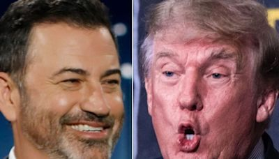 Jimmy Kimmel Needs Just 5 Brutal Words To Sum Up Trump And Republicans Today