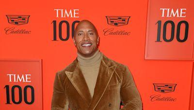 Dwayne 'The Rock' Johnson makes his 'historic rap debut' in Tech N9ne's 'Face Off'