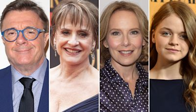 ... Aster Sets All-Star Ensemble To Join Joaquin Phoenix In A24 Film; Nathan Lane, Patti LuPone, Amy...