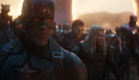 Crowd Reaction To Avengers: Endgame's Portals Scene Is Awesome
