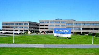 進一步推動環保減排,Volvo 試驗無化石鋼材製造車身