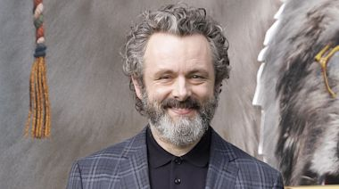 Michael Sheen had accidental hair transformation for There's Something About Movies