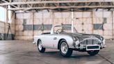 Aston Martin Is Making Kid-Size Version of James Bond's Favorite Car