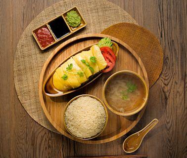 沙嗲軒 尋回正宗新加坡風味 | U Food 香港餐廳及飲食資訊優惠網站