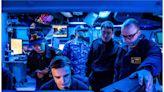 提升作戰能力 美海軍艦艇新戰管系統明年展開測試