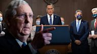 WSJ Opinion: McConnell's Spending Line