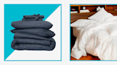 Even the Hottest Sleeper will Love These Cooling Sheets