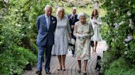 Britain's Prince Charles urges action on climate change at G-7 dinner hosted by royals